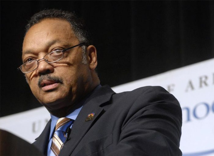 """""""As groups served by inclusion initiatives have grown, the dollars allocated have not and African Americans are increasingly shut out of growth opportunities,"""" said Rev. Jesse L. Jackson, Sr., founder and president of the Rainbow PUSH Coalition, which recently announced the organization's 17th annual Automotive Summit to be held on Friday, September 30. (file photo)"""
