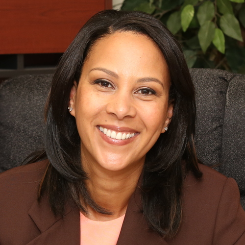 Assemblywoman Autumn R. Burke (courtesy photo)