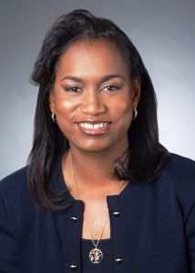 Vera Stewart, Senior Vice President, Financial Center Market Manager at Bank of America