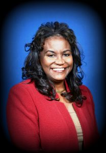 Unified School District Superintendent, Michelle King. Courtesy Photo