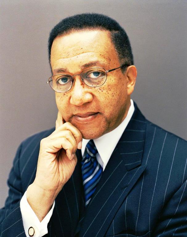 Dr. Benjamin F. Chavis, Jr., President & CEO National Newspaper Publishers Association (NNPA)
