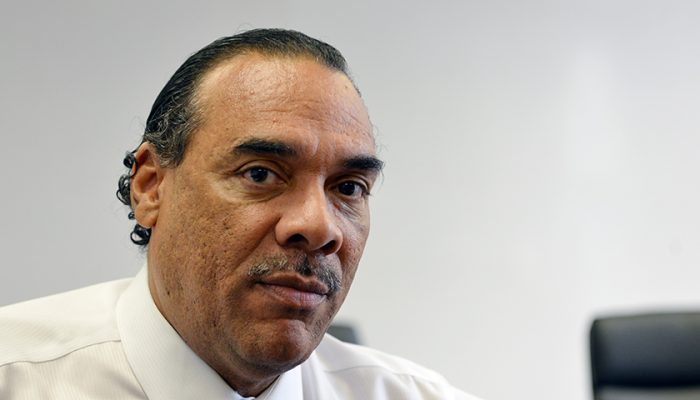 Bruce LeVell is the executive director of the National Diversity Coalition for Donald Trump. (Freddie Allen/AMG/NNPA)