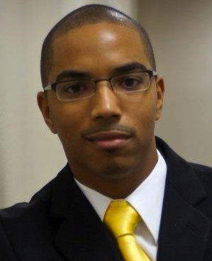 Pastor Bernard Jackson