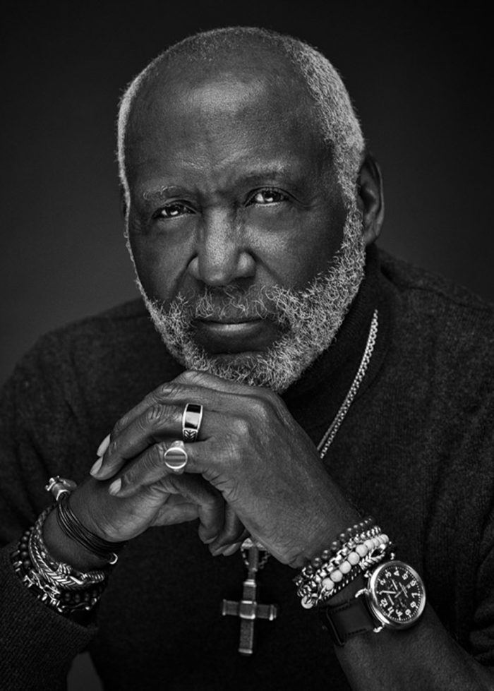Legendary actors Cicely Tyson, Richard Roundtree (pictured above), and music icon Dionne Warwick will accept awards for their lifetime achievements in the arts during the 20th Annual Celebration of Leadership in the Fine Arts. The awards ceremony, which will take place Sept. 14 at the Sidney Harman Hall, 610 F Street NW in Washington, D.C. from 8:00 p.m. – 10:30 p.m. (Official Photo)