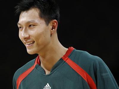 Yi Jianlian (AP Photo)