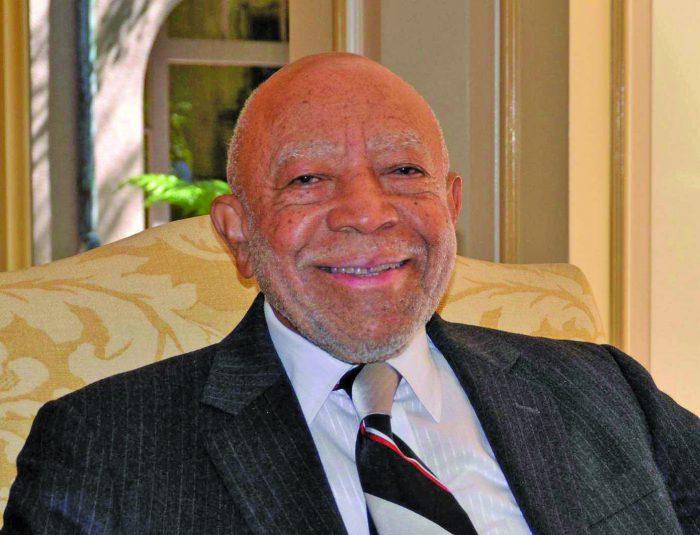 Dr. George L. Mallory (courtesy photo)