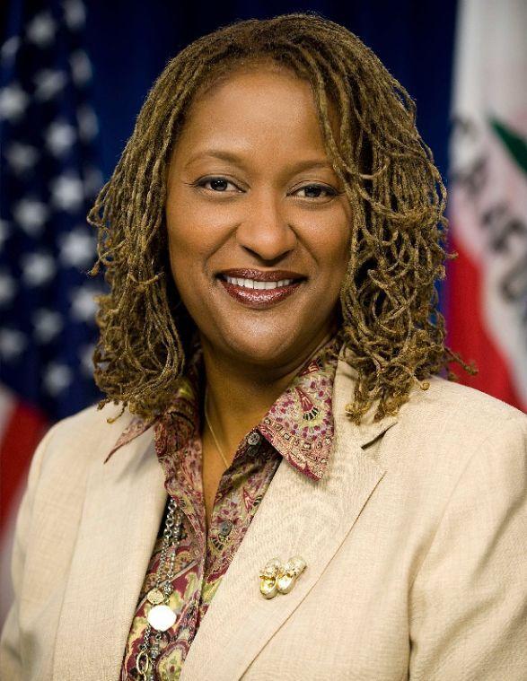 Senator Holly Mitchell (Courtesy Photo)