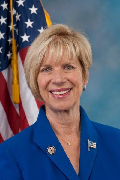 U.S. Rep. Janice Hahn (Courtesy photo)