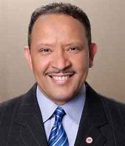 Marc H. Morial (file photo)