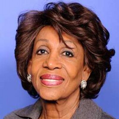 U.S.  Rep. Maxine Waters (Courtesy Photo)