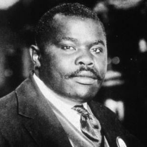 Marcu Garvey (Courtesy photo)