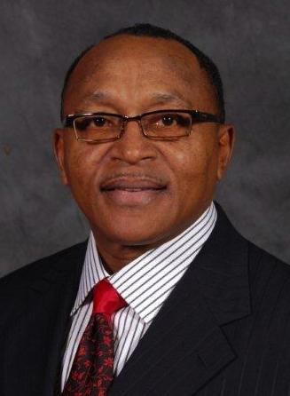 Pastor Joseph C. Gardner, Sr.