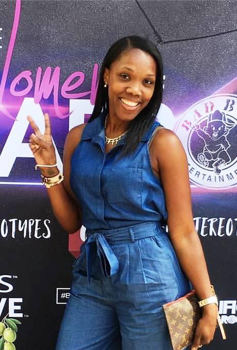 Sherika Nicole, Owner