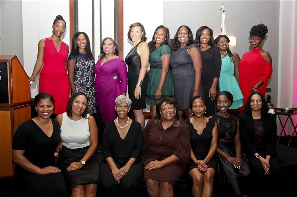 Black Women Lawyers Association of Los Angeles Celebrates