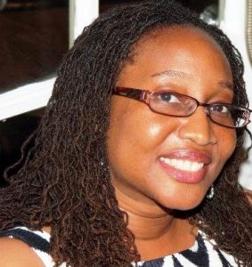 Associate Professor Omolola Ogunyemi, PhD (Courtesy Photo)