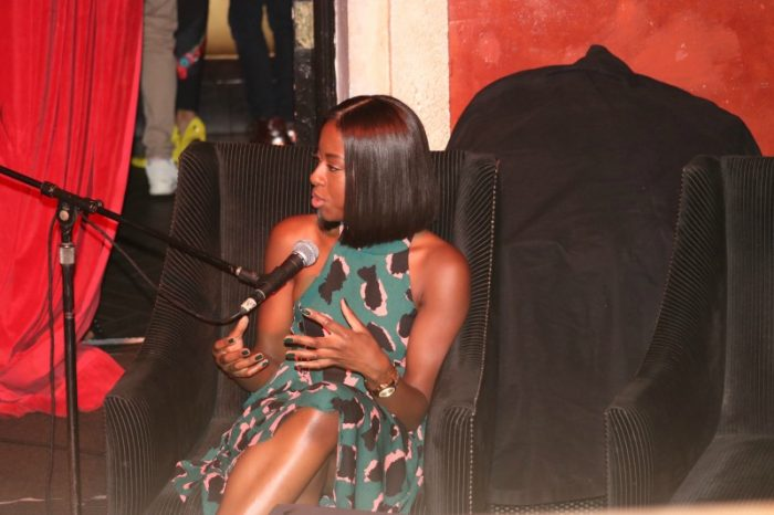 VP of Publishing for Roc Nation Dominique Dunn talks the makings of a hit record, networking and discovering new talent at ASCAP's Women Behind the Music celebration in Hollywood.