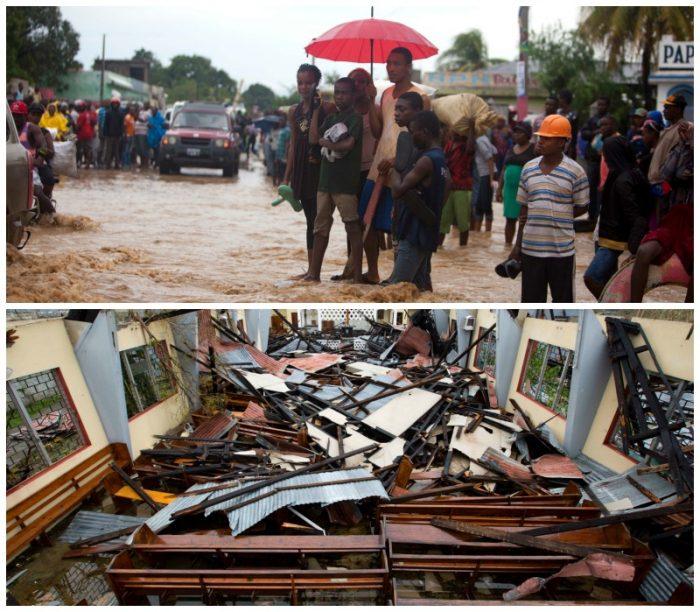 haiti-collage
