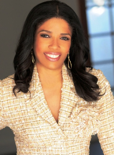Areva Martin Esq., president and co-founder of Special Needs Network