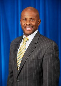 Assemblymember Mike A. Gipson