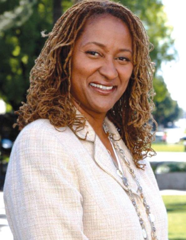 State Senator Holly J. Mitchell