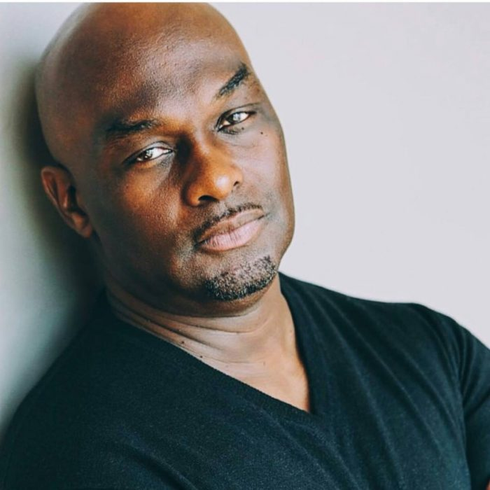 Tommy Ford (File Photo)