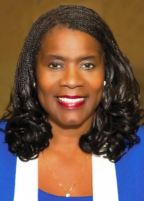 Glenda Baskin Glover President, Tennessee State University