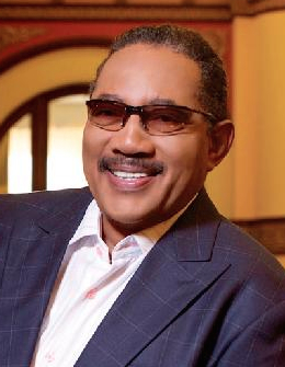 Dr. Bobby Jones