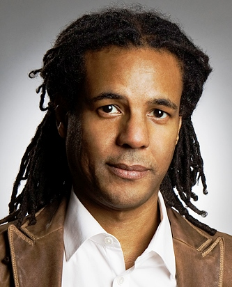 """Colson Whitehead's """"The Underground Railroad"""" has won the National Book Award for fiction presented Wednesday night, Nov. 16, 2016, during a dinner ceremony at Cipriani Wall Street in Manhattan. AP"""