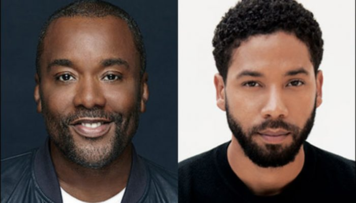 Filmmaker Lee Daniels (left) will be honored and Jussie Smollett will host the 2016 Heroes in the Struggle Gala Reception and Awards Reception. (Black AIDS Institute)
