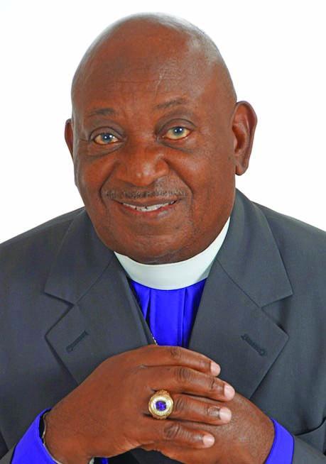 Bishop Hillrie Murphy