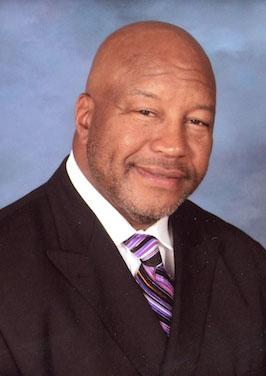 Rev. Dr. Kelvin T. Calloway