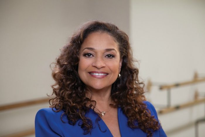 Debbie Allen (courtesy photo)