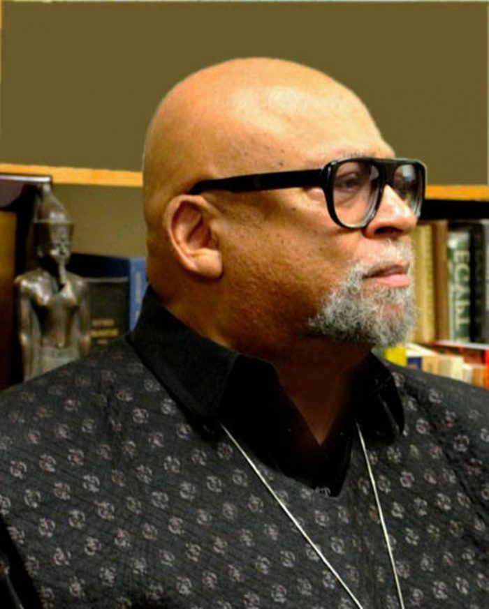 Dr. Maulana Karenga (file photo)