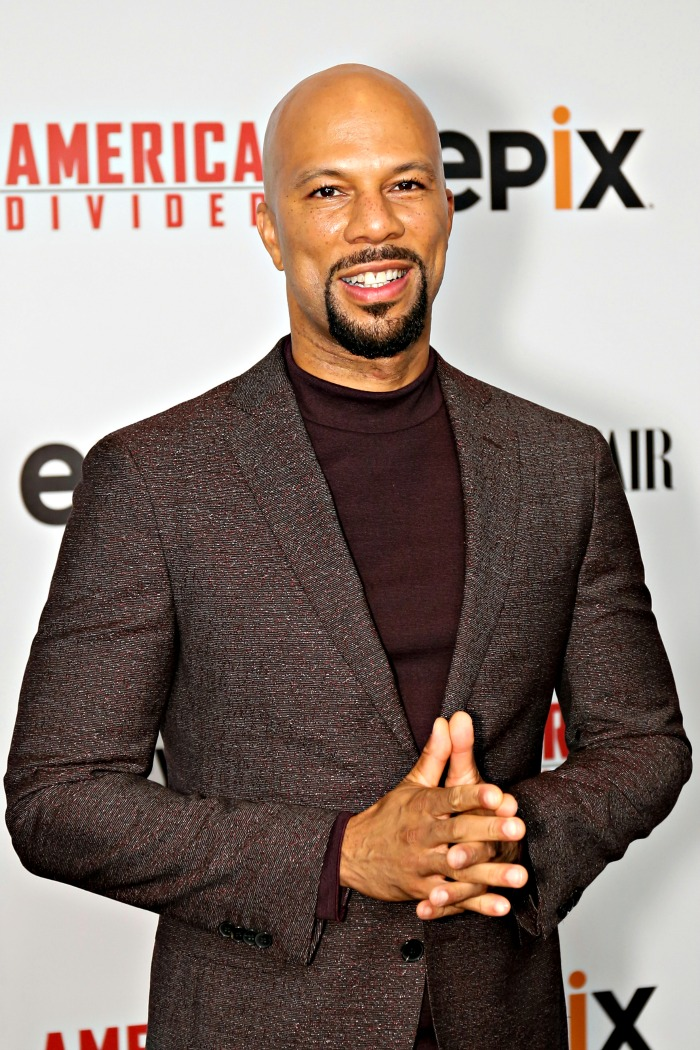 Common (Photo by Willy Sanjuan/Invision/AP)