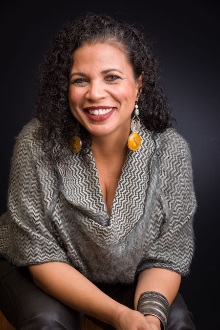 Dr. Melina Abdullah (File Photo)