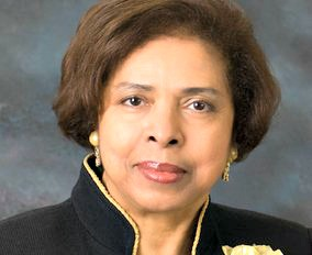 Dr. E. Faye Williams, Esq. National President of the National Congress of Black Women