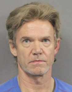 This booking photo released by the Jefferson Parish Sheriff's Office shows Ronald Gasser, 54, the man who fatally shot ex-NFL player Joe McKnight in a New Orleans suburb during a road rage dispute. Gasser was arrested late Monday, Dec. 5, 2016, jailed on a charge of manslaughter. He was initially taken into custody after the shooting last Thursday, but he was released without being charged pending further investigation. (Jefferson Parish Sheriff's Office via AP)