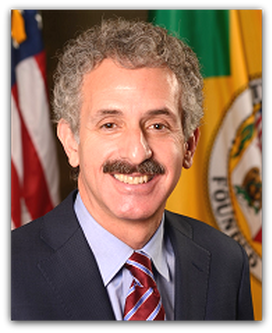 Mike Feuer (courtesy of LA City Attorney Office)