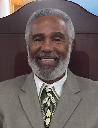 Bishop Donald R. Cook, Sr.
