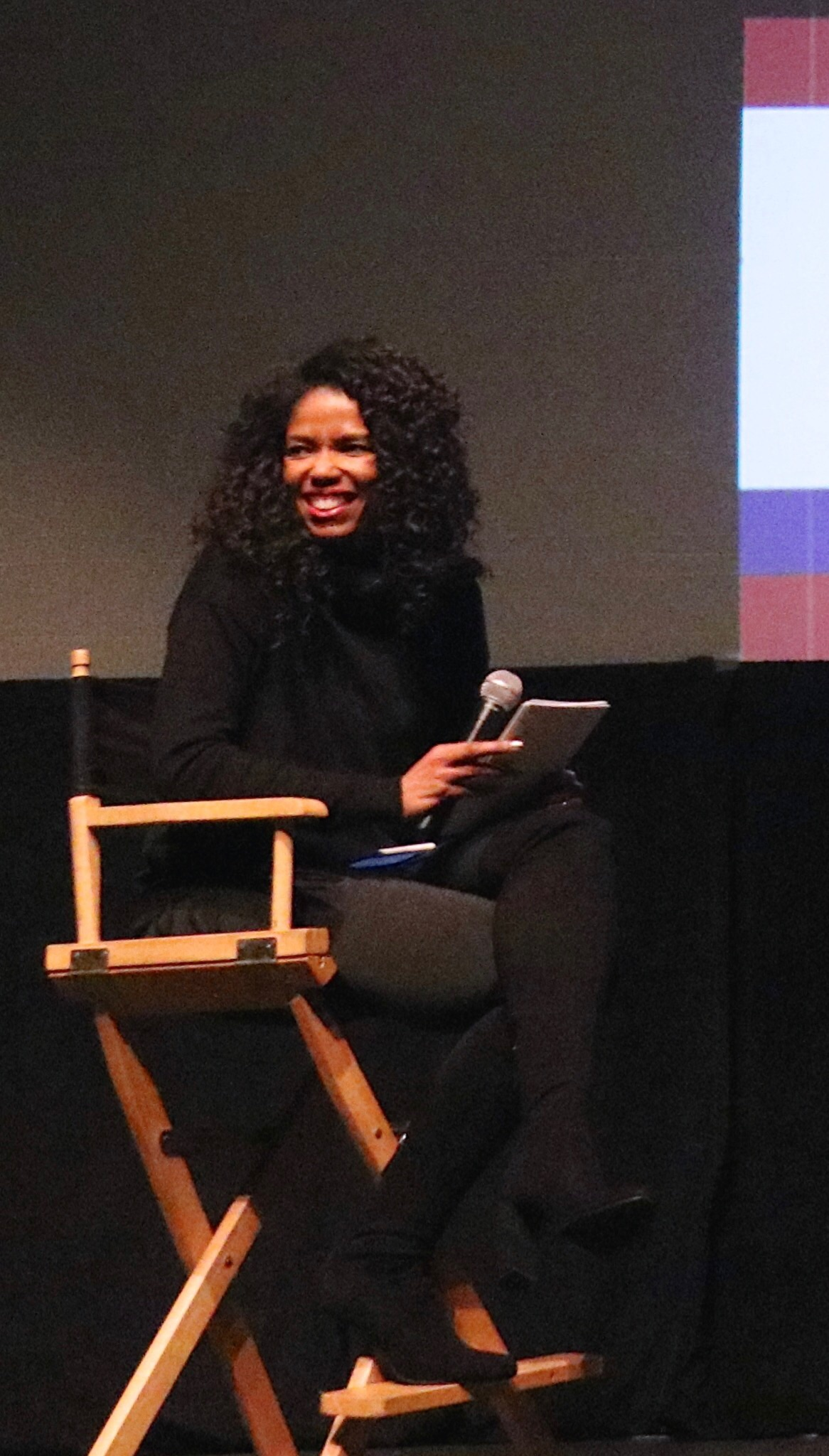 Areva Martin Photo By Liliane Lathan