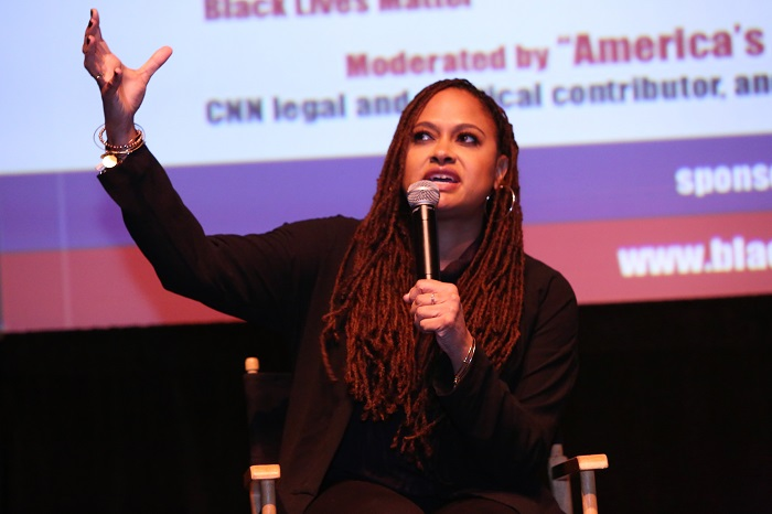 Ava DuVernay Photo By Liliane Lathan