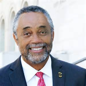 L.A. City Councilmember Curren Price