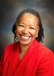 Dr. Gail C. Christopher, America's Wire Writers Group