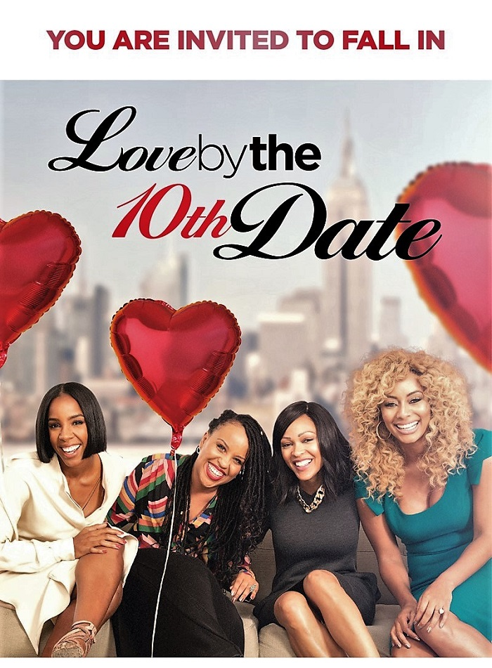 Meagan Good Kelly Rowland Keri Hilson More Talk Love By The