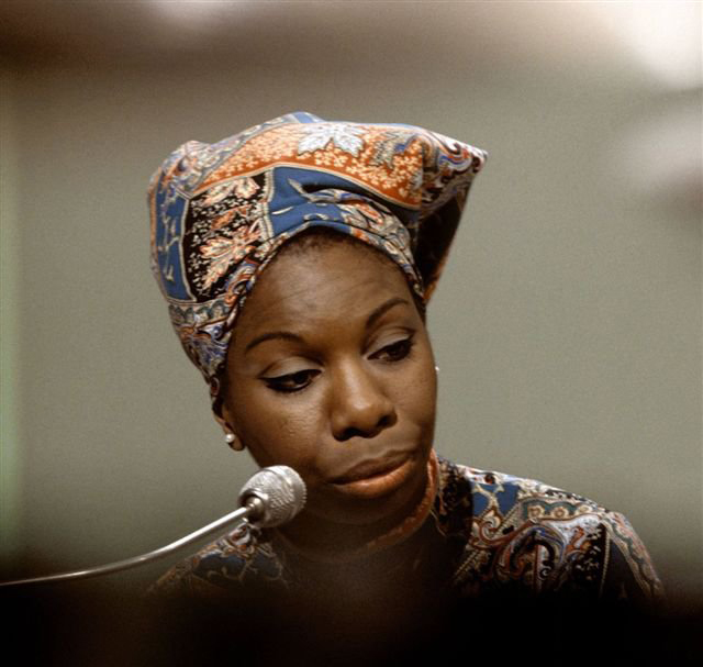 Nina Simone (Courtesy Photo)