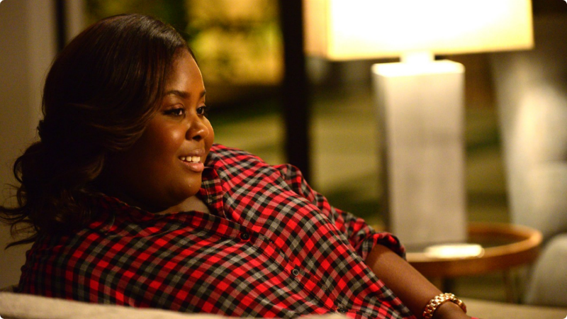 Mary Jane Paul Quotes: Raven Goodwin Gives Inside Scoop On Her Role As Niecy