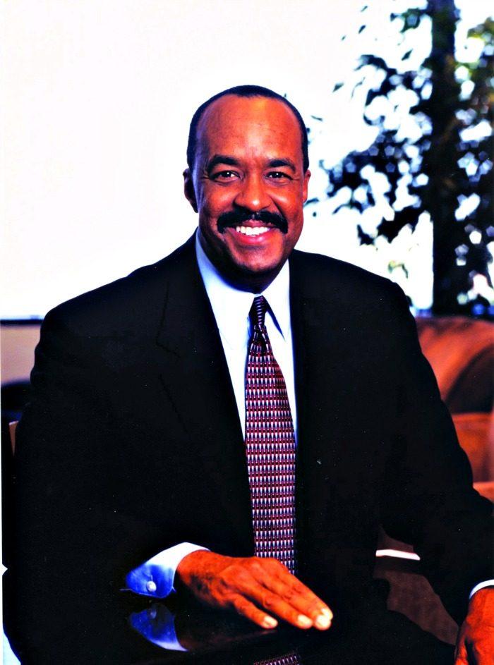 Robert K. Ross, MD President, The California Endowment