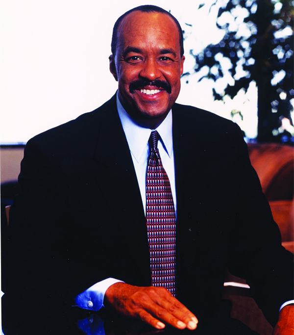 Dr. Robert K. Ross (Courtesy Photo)