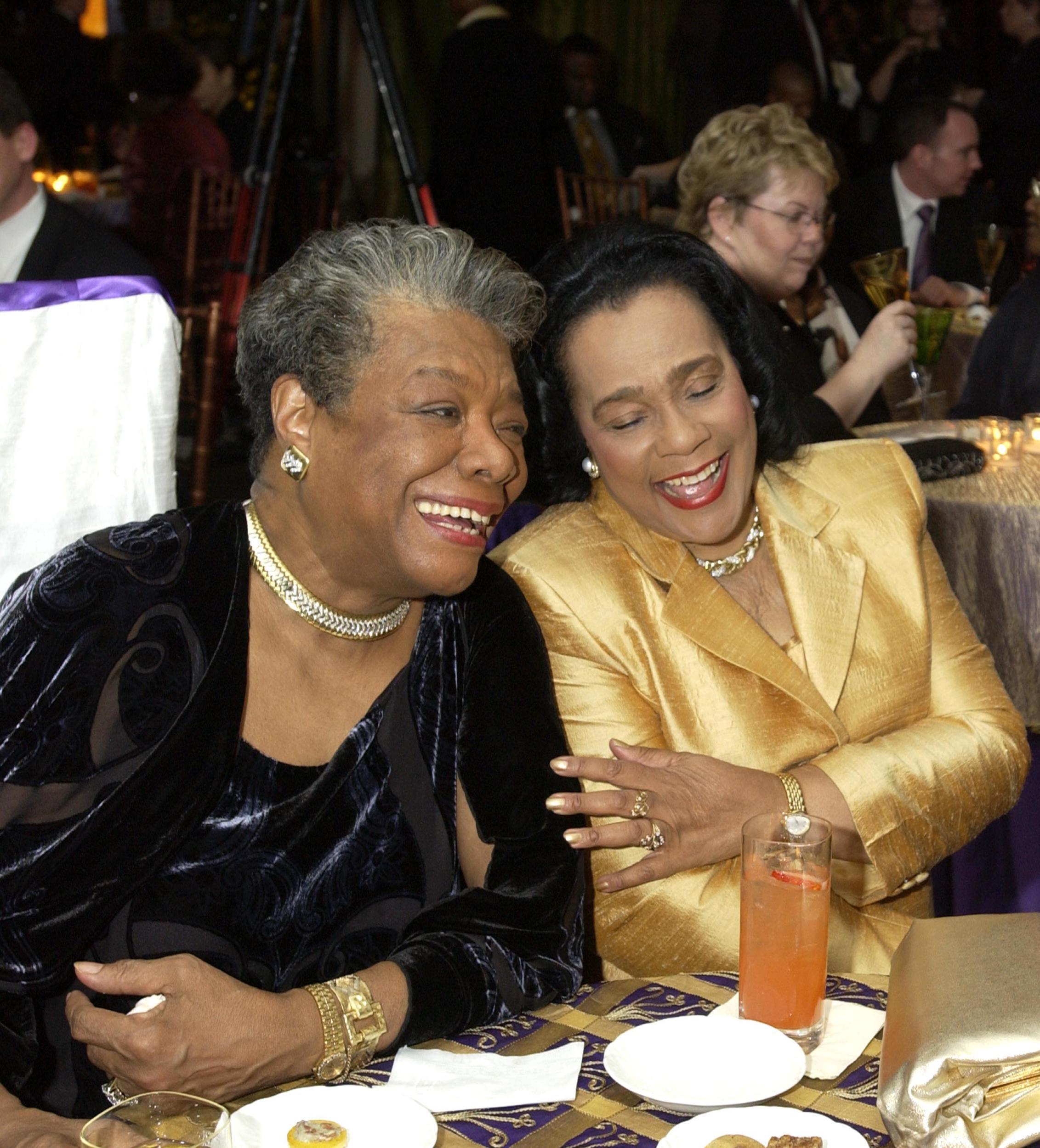 Coretta Scott King: the Woman Beside the Man - Los Angeles ...