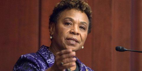 Rep. Barbara Lee Fighting for Abortion Rights and Health Care - Los Angeles Sentinel